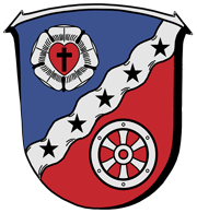 Stadtwappen Rodgau